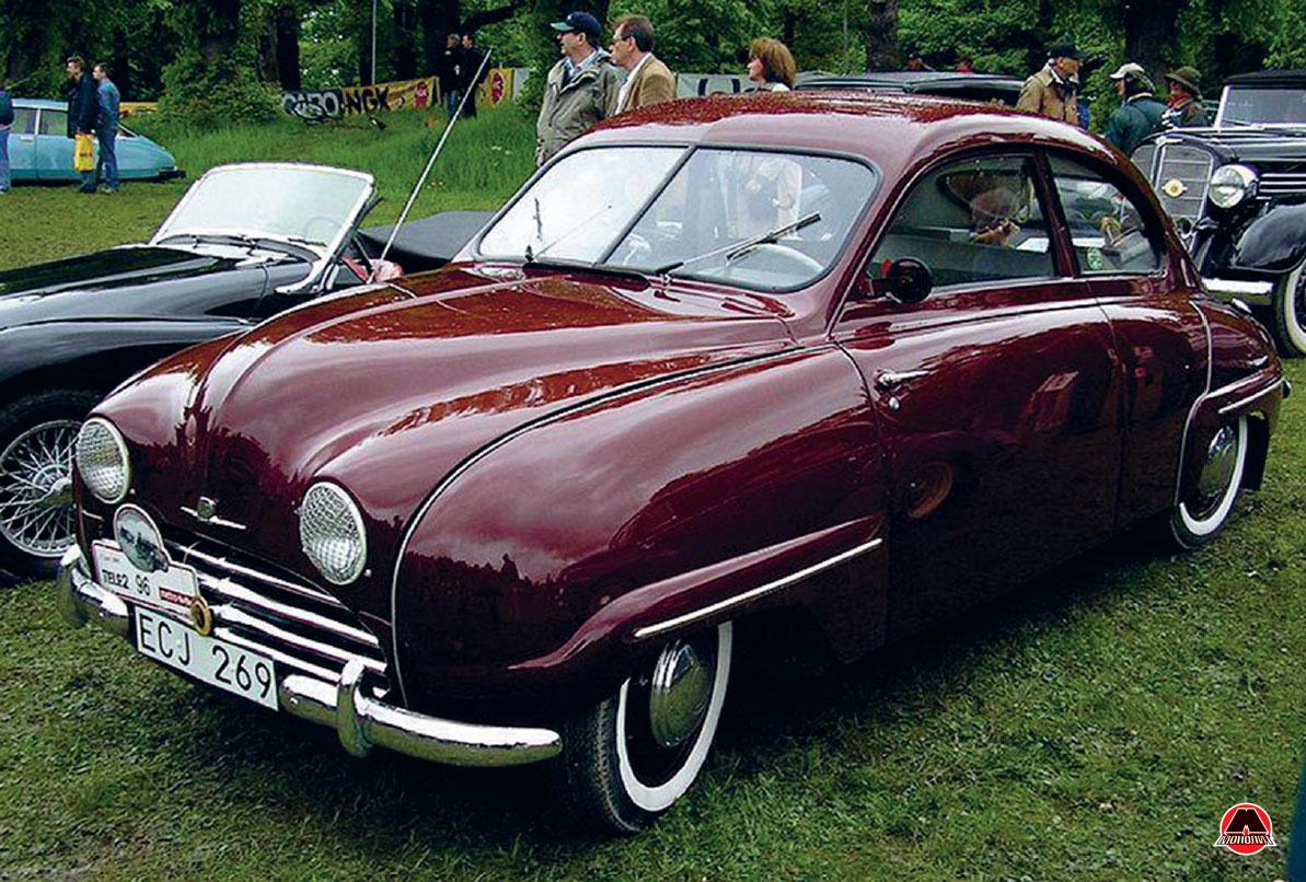 Приклад використання в автомобільній сфері прийомів проектування з урахуванням аеродинамічних особливостей кузова