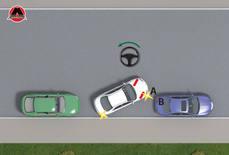 Совмещение машин