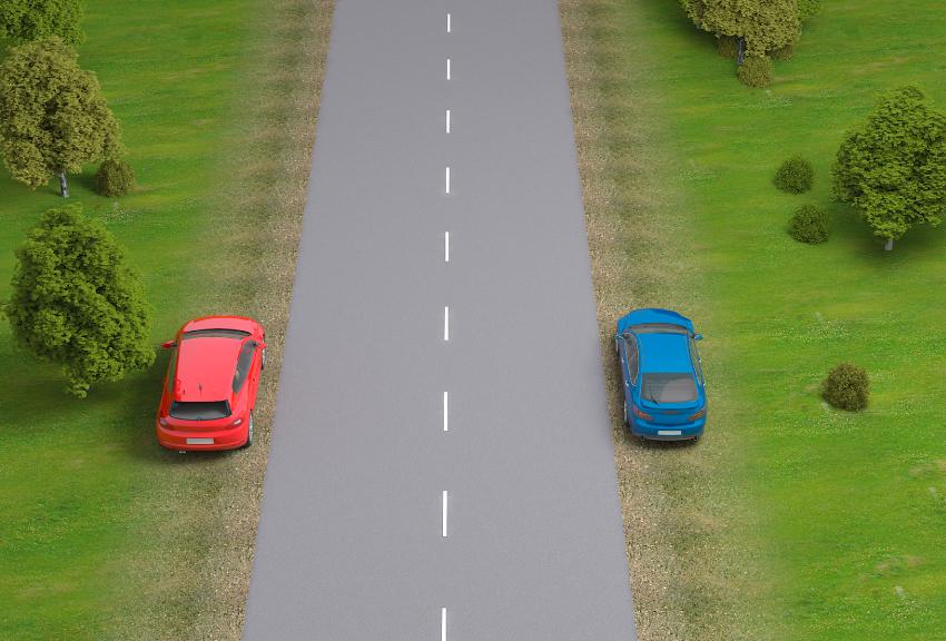 Картинки дорога слева на права